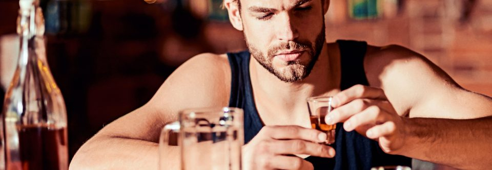 can alcohol cause muscle joint pain