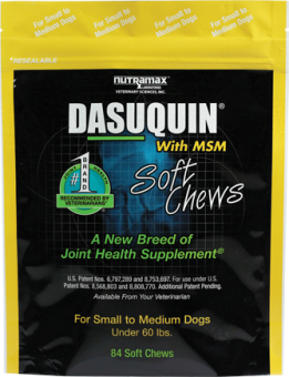 dasuquin package