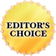 editors choice product seal