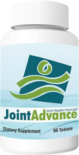 joint advance bottle