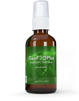 genf20 plus spray bottle