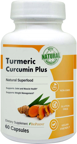 Featured image for: Turmeric Curcumin Plus Reviews:  Find out the truth today!