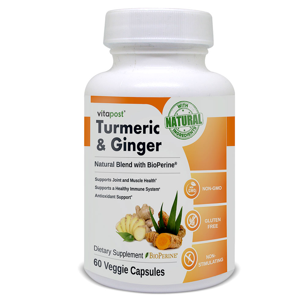 featured img turmeric ginger