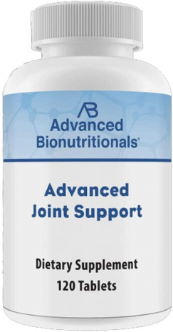 Featured img advanced joint support