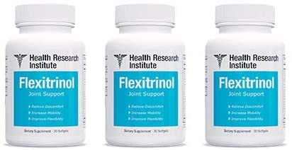 Featured image for: Flexitrinol Reviews:  Joint Pain Relief Supplement Analysis. Does it work?