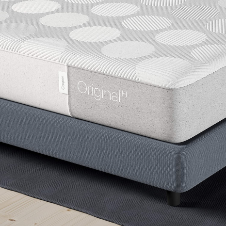 Featured image for: Casper Hybrid Mattress Reviews:  The Buyers Guide!