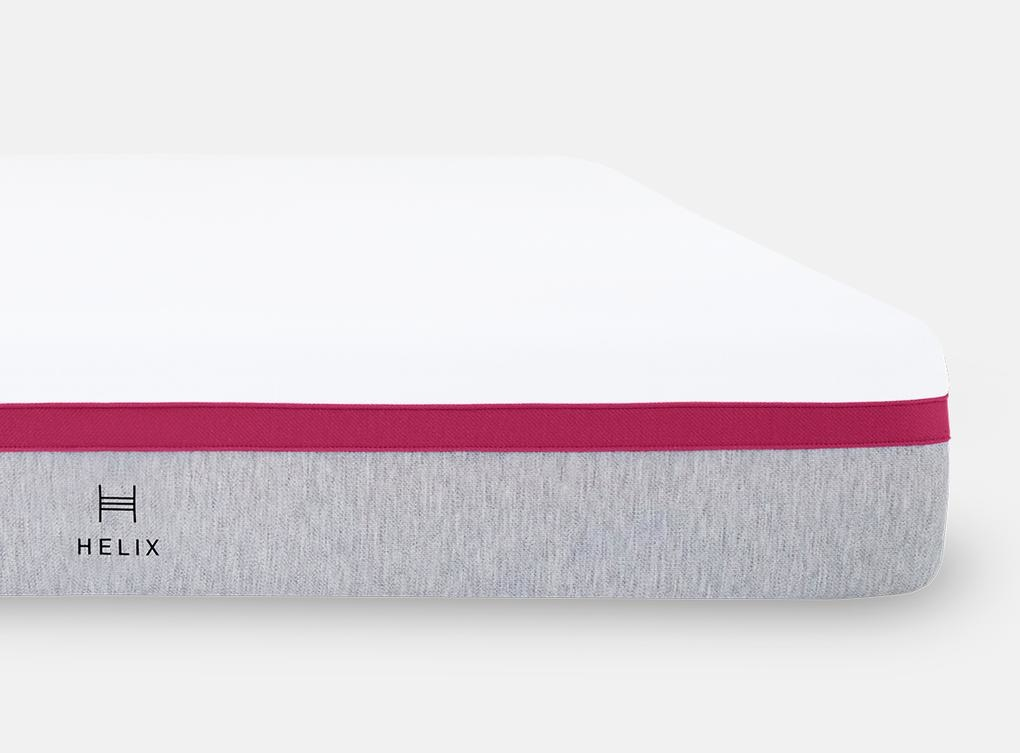 featured image helix mattress