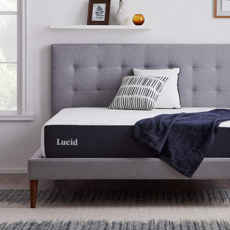 Featured image for: Lucid Mattress Reviews // Is it really that good?  Come Find Out!!
