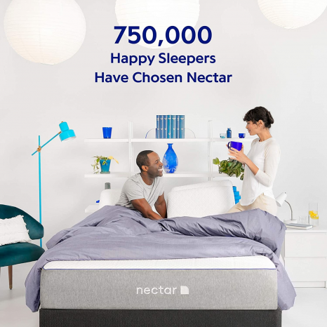 Featured image for: Nectar Mattress Reviews – The Review of the year!!