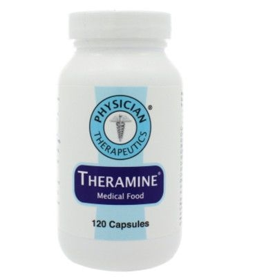 theramine featured review bottle