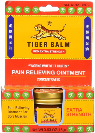 Featured image for: Tiger Balm Reviews – #1 joint pain cream!  Read a real Review!