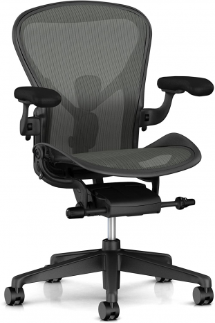 Featured image for: Herman Miller Aeron Reviews & Ratings [Buying Guide]