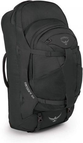 Featured image for: Osprey Farpoint 55 Reviews – 5 Great Reasons to Buy it!