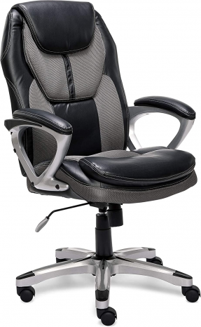 Uploading - Long Uploading - Long 100% 10 featured image serta executive office chair Screen reader support enabled. featured image serta executive office chair