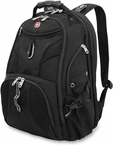 Featured image for: Swiss Gear Backpack Review