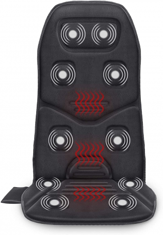 Featured image for: Comfier Massage Seat Cushion Reviews