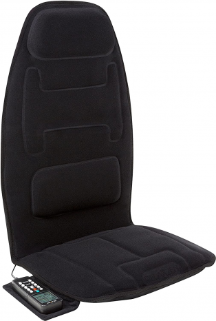 Featured image for: Relaxzen Massage Seat Cushion Reviews